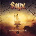 Styx - The Complete Wooden Nickel Recordings (1 Of 2) (2005 Remaster) '2005