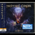Primal Fear - Best Of Fear (2CD) '2017