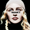 Madonna - Madame X (Deluxe) '2019