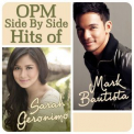 Sarah Geronimo - OPM Side By Side Hits Of Sarah Geronimo & Mark Bautista '2019