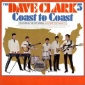 Dave Clark Five, The - Coast To Coast '1965
