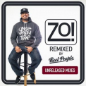 Zo! - Zo! (Reel People Remixes) '2016