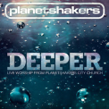 Planetshakers - Deeper: Live Worship From Planetshakers City Church '2018