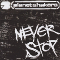 Planetshakers - Never Stop '2018