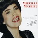 Mireille Mathieu - Platinum Collection (CD1) '2005