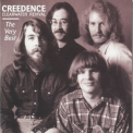 Creedence Clearwater Revival - The Very Best (cd2) '2001