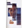 Sam Cooke - The Man Who Invented Soul (CD3) '2000