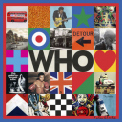 Who, The - WHO (Deluxe) [Hi-Res] '2019