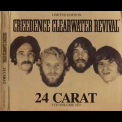 Creedence Clearwater Revival - 24 Carat (CD2) '2002