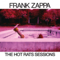 Frank Zappa - The Hot Rats Sessions 1 '2019