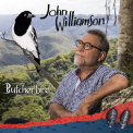 John Williamson - Butcherbird '2018