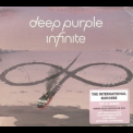 Deep Purple - Infinite (Gold Edition) '2017
