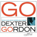 Dexter Gordon - Go [Hi-Res] '2013