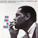 Dexter Gordon - Our Man In Paris [Hi-Res] '2013
