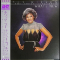 Nancy Wilson - What's New '1982