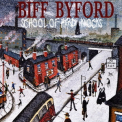 Biff Byford - School Of Hard Knocks (fo1550cd) '2020