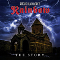 Ritchie Blackmore's Rainbow - The Storm [CDS] '2019