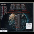 U.D.O. - We Are One (micp-11570) '2020