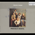 Procol Harum - Procol's Ninth Deluxe (3CD Deluxe Edition 2018) '2018