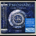 Whitesnake - The Blues Album (wpcr-18404) '2021