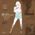 Tori Amos - Legs & Boots #25 (Orpheum Theatre, Vancouver, BC, 12 03 07) [2CD - Live] '2007