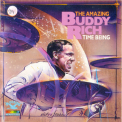 Buddy Rich - The Amazing Buddy Rich Time Being '1987
