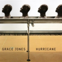 Grace Jones - Hurricane '2008