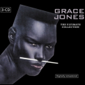 Grace Jones - The Ultimate Collection (CD3) '2000