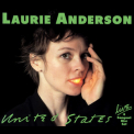 Laurie Anderson - United States Live CD1 '1984