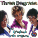 Three Degrees, The - The Greatest Hit Remixes '1998