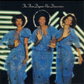 Three Degrees, The - New Dimension  (Remastered 2008) '1978