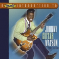 Johnny Guitar Watson - Space Guitar (2006 Remastered Edition) '1955