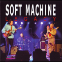 Soft Machine, The - Legacy Live At The New Morning CD2 '2006