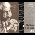 Djivan Gasparyan - The World Of The Duduk - Cd 1 '2008