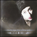 Black Tape For A Blue Girl - Halo Star '2004