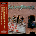 Suicidal Tendencies - Lights... Camera... Revolution! (Japanese Edition) '1990