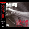 Pantera - Vulgar Display of Power (Japanese Edition) '1992