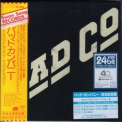 Bad Company - Bad Co (Japan Mini Lp 1974) '2010