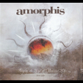 Amorphis - Forging The Land Of Thousand Lakes (CD1, Deluxe Edition) '2010