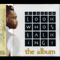 Dr. Alban -  Look Whos Talking! (The Album) '1994