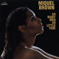 Miquel Brown - So Many Men, So Little Time '1992