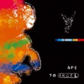 Pitch Black - Ape To Angel '2004