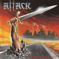 Attack - Revitalize '1994