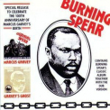 Burning Spear - Marcus Garvey / Garvey's Ghost '1990