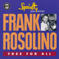 Rosolino, Frank - Free For All '1991