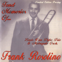 Rosolino, Frank - Fond Memories Of '1996
