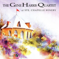 Gene Harris - A Little Piece Of Heaven '1993