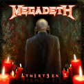 Megadeth - Th1rt3en '2011