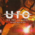 Ufo - Too Hot To Handle (CD1) '2012