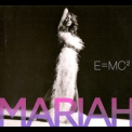 Mariah Carey - E=MC²  '2008